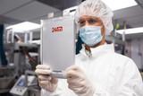 全球首款半固态锂离子电池将推向市场