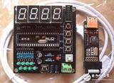 AVR单片机8位数码管显示的程序实现(两种方法介绍)