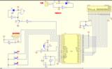 基于单片机的DHT11温度湿度采集系统