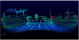 Livox推出固态自校准激光雷达传感器 采用非重复扫描模式