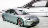 从索尼原型电动汽车Vision-S看自动驾驶传感器的重要性