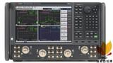 如何使用网络分析仪精确地测量噪声系数