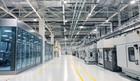 探秘上汽通用东岳基地—一个全新的工厂形象。