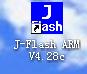 通过J-FLASH方式烧写程序到STM32