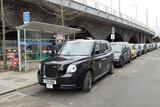 英国诺丁汉市将试验无线充电的出租车