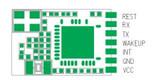 STM32之蓝牙透传模块(昇润科技HY-254124 V8)