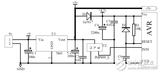 AVR掉电保护电路设计图剖析 —电路图天天读(221)