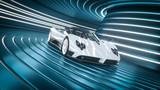 法拉利电动跑车的专利申请图曝光