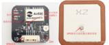 基于STM32的GPS模块驱动(AIR530)