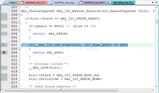 解决STM32 I2C接口死锁在BUSY状态的方法讨论