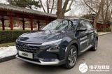 """氢燃料汽车技术研发有了新突破,发展渐进""""快车道"""""""