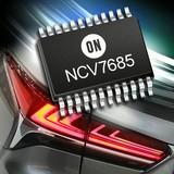 安森美半导体推出汽车LED驱动器和控制器 用于先进的汽车照明应用