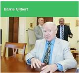 一位以毕生精力追求模拟技术真谛的人才—Barrie Gilbert