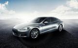 特斯拉的电动汽车优势正进一步扩大