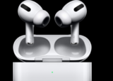 """苹果研发""""AirPods Pro Lite""""耳机,势在全球真无线耳机称霸"""