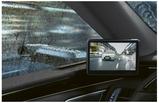 雷克萨斯使用摄像头代替传统后视镜 减少风阻提升安全