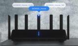 小米发布首款Wi-Fi6路由器,会自动重启?
