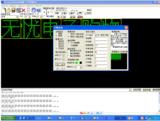 单片机驱动16X192点阵程序及proteus仿真