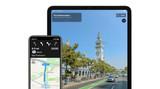 苹果最新专利:利用机器学习模型校正GPS数据 实现准确导航