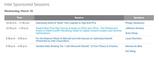 英特尔GDC 2020大会将对Xe显卡架构进行讲解