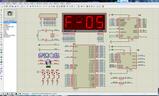 42步进电机控制单片机程序