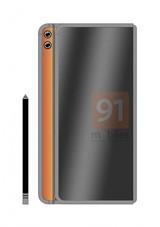 华为新一代折叠屏手机