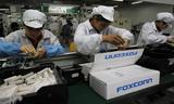 为恢复iPhone生产拼了?传鸿海郑州厂将返岗奖金上调至7000元