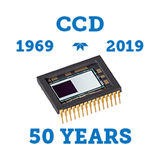 CCD问世50周年