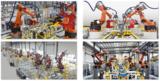 疫情加速我国工业机器人及智能制造产业的发展
