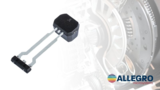Allegro率先推出首款背磁式GMR变速箱速度和方向传感器