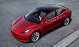 特斯拉或推出超级电池组 可让Model S车型续航超644公里