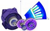 从Romax并购看海克斯康新型变速箱设计制造技术版图