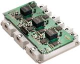CISSOID推出用于电动汽车的三相碳化硅(SiC)MOSFET智能功率模块