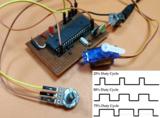 如何在PIC单片机的GPIO引脚上生成PWM信号