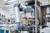优傲机器人为制造工艺带来革新,可提升25%运营效率