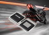 """两轮机动车尾灯的理想选择!ROHM开发出4通道线性LED驱动器""""BD183x7EFV-M"""""""