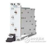 第一台PXI矢量网络分析仪 可实现多个RF元件的并行测试