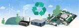 研华嵌入式智能环保运算方案,助力污染防护治理