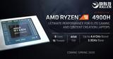 """全新Ryzen 9 4000处理器:游戏性能的""""代言人"""""""