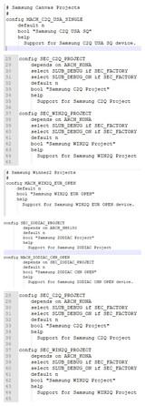 三星S20源代码泄露天机:Galaxy Note 20曝光