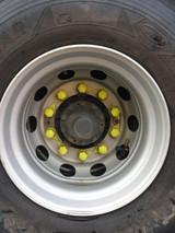 <font color='red'>AMS</font>推出Wheely-Safe Heavy技术 可防止车轮脱落等事故