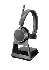 <font color='red'>Poly</font> 全新Voyager系列商务蓝牙耳机让你随时随地尽享无缝沟通