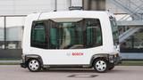 博世发起Project 3F项目研发容错性自动驾驶车 出故障仍安全移动