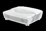 优派推出全新超短焦激光工程投影机LS831WU+