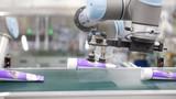 优傲机器人可解决Nippon Zettoc劳动力短缺问题