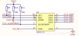 基于MSP430F5529单片机的ADS1115