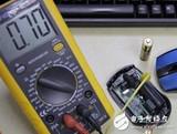 数字万用表测电流原理_数字万用表怎么测电流_