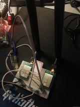 stm32驱动Lora串口模块