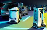 充电不用寻找充电桩,爱驰发布全新移动充电专利,最高可充60度电