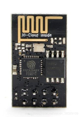 MSP430F149与ESP8266串口通信(上)